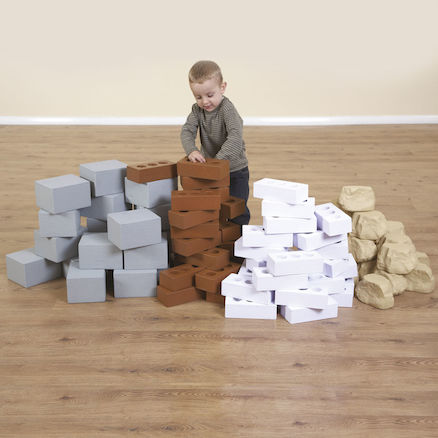 builders role play construction ideas