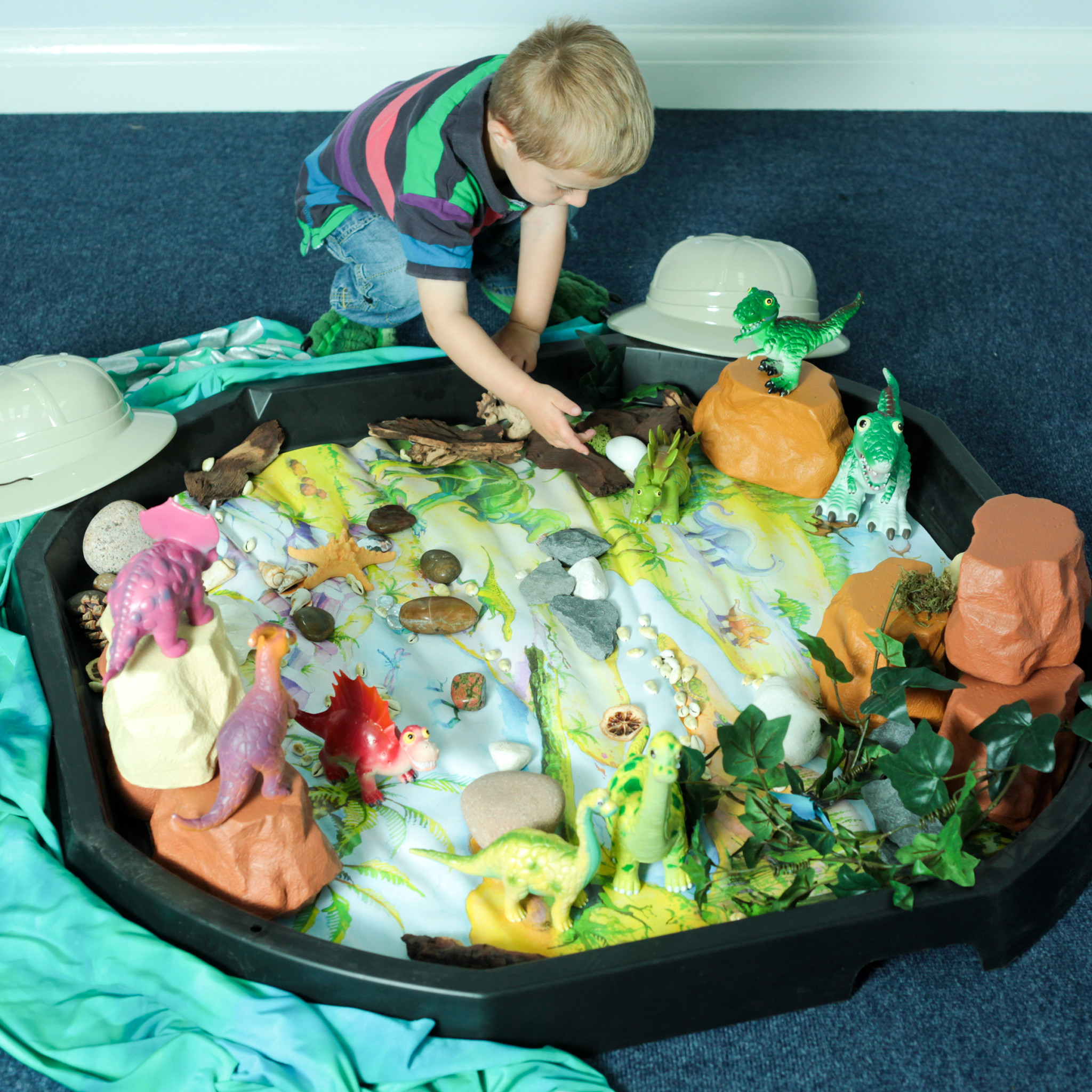 Early Years Themes: Dinosaurs