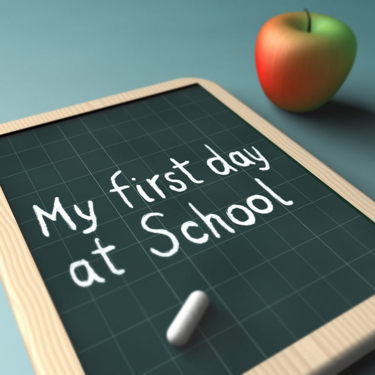 essay on my first day at primary school Check out our top free essays on primary school to problem solving in a jewish day school community bookshop manager and a primary school teacher first.