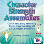 Assemblies for Character Strengths - TTS