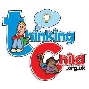 Thinking Child - Sue Dixon