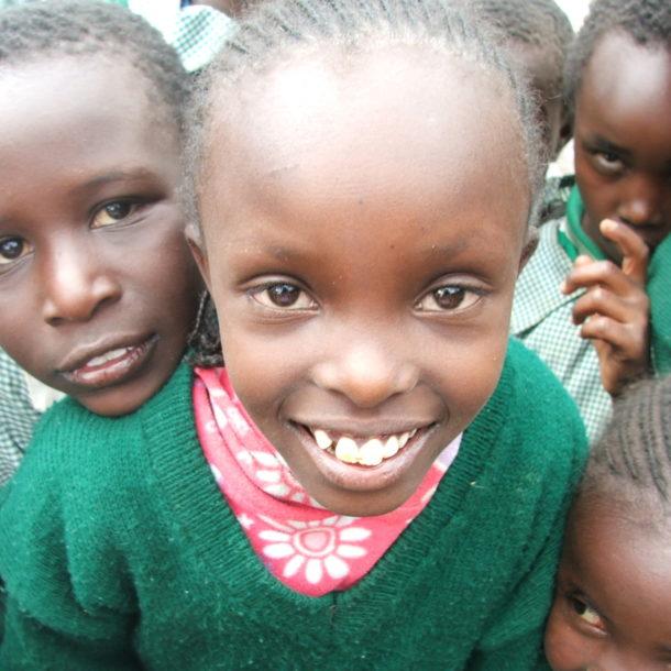 Charity Foundation Kenya 5