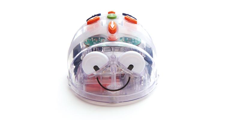 Blue-Bot™ Bluetooth® Floor Robot