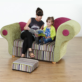 TTS Wonder Sofa - Celebrating 30 years at TTS