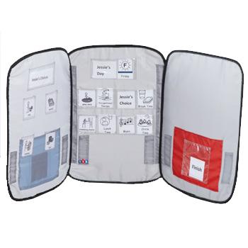 TTS Portable Workstation