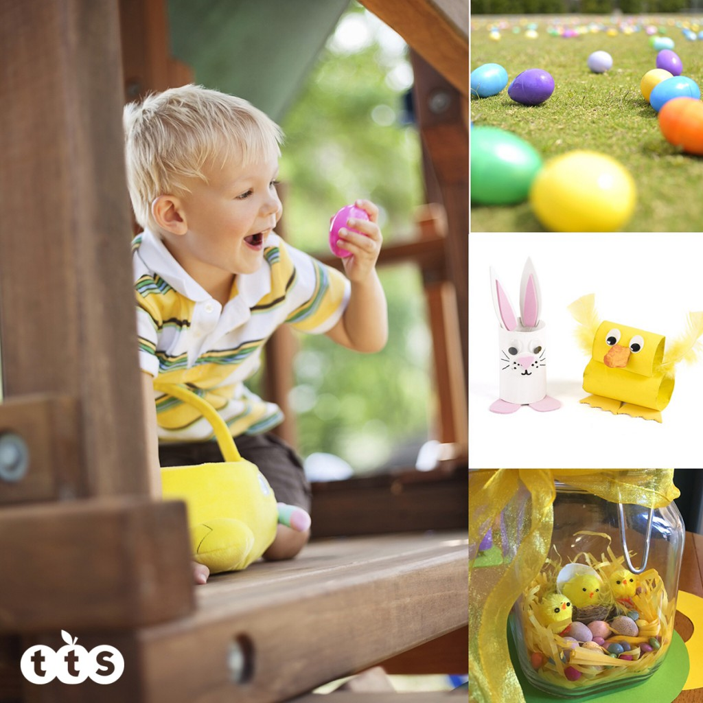 5 Easy Easter Craft Ideas