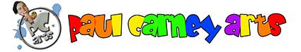 Paul Carney Arts web