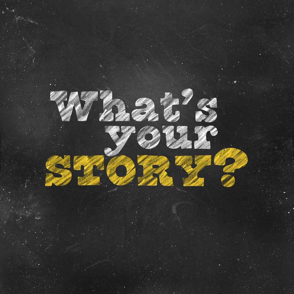 phonics - what's your story