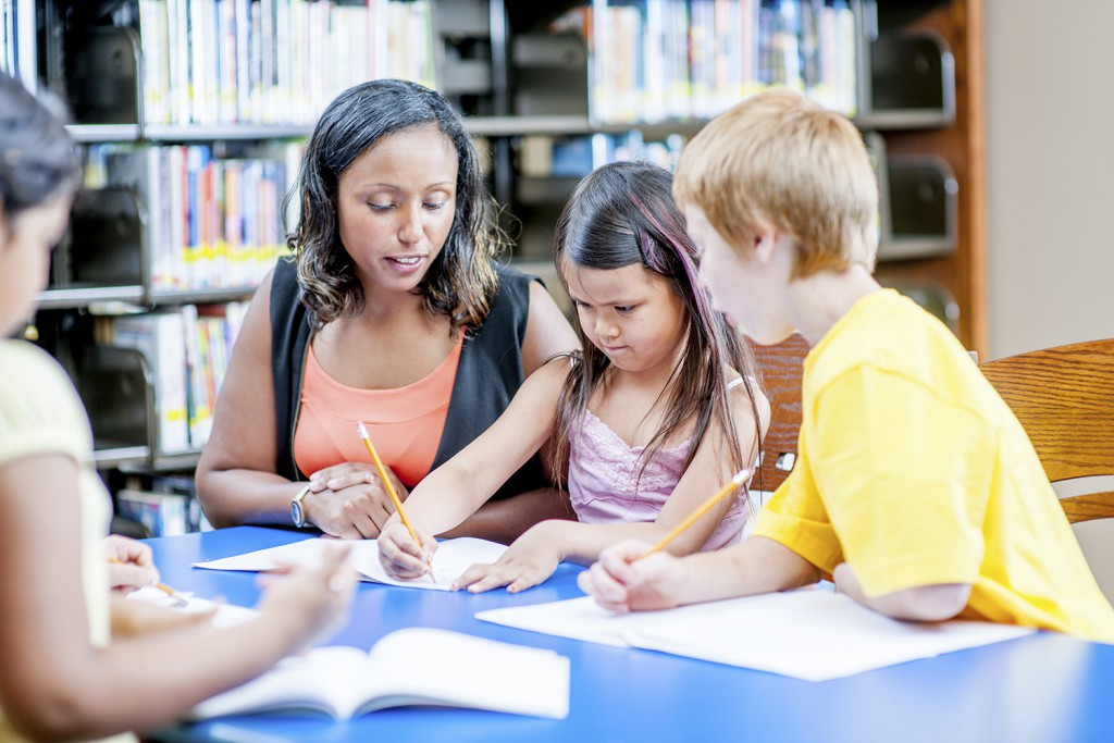 Engaging with English and Literacy - english hubs