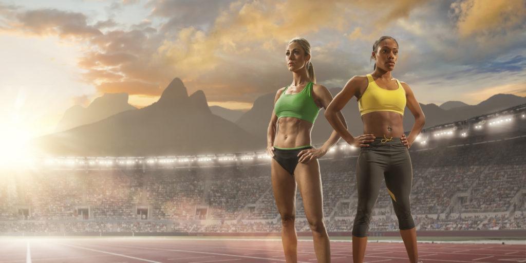 olympics athletes rio