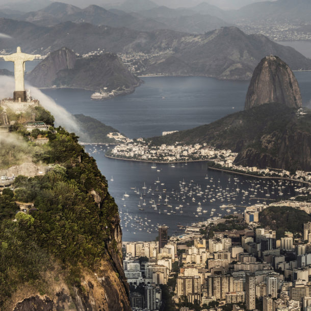 Beautiful Rio de Janeiro