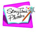 Storytime Phonics logo