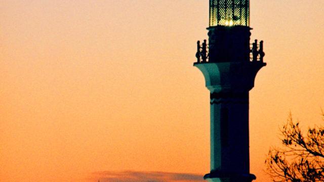 Mosque - ramadan