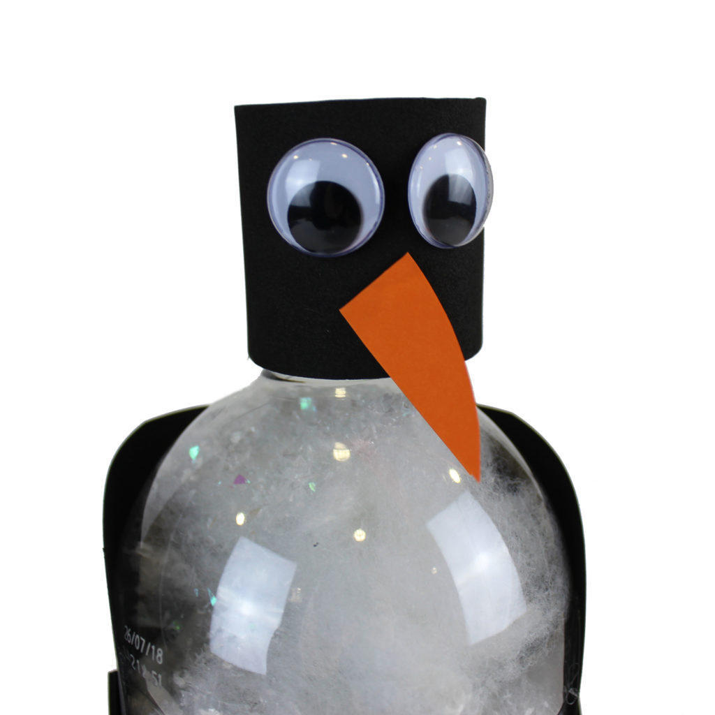 Make a penguin 7