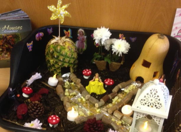 Small World Play And How It Supports Learning In The Eyfs