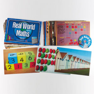 real-world-maths-activity-cards