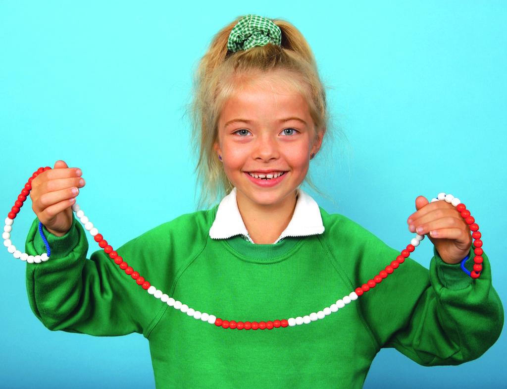 Bead string