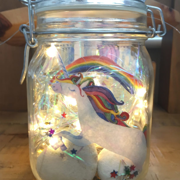 Dream jar BFG roald dahl