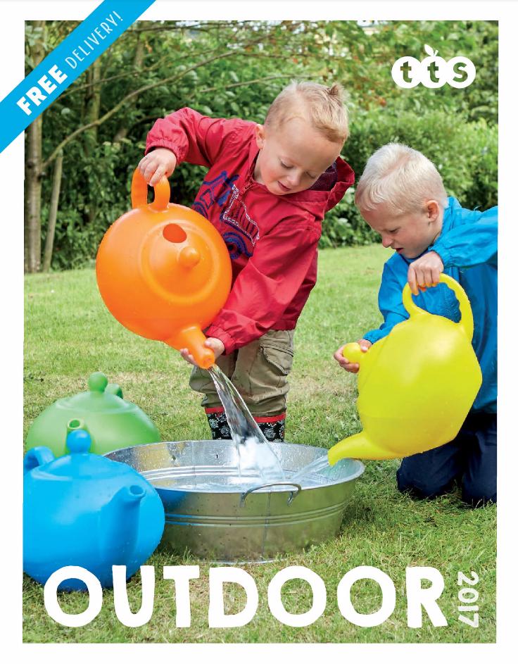 Outdoor catalogue