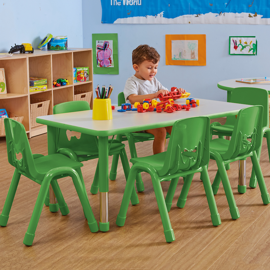 Classroom Furniture Companies ~ The classroom movement size matters but it s not