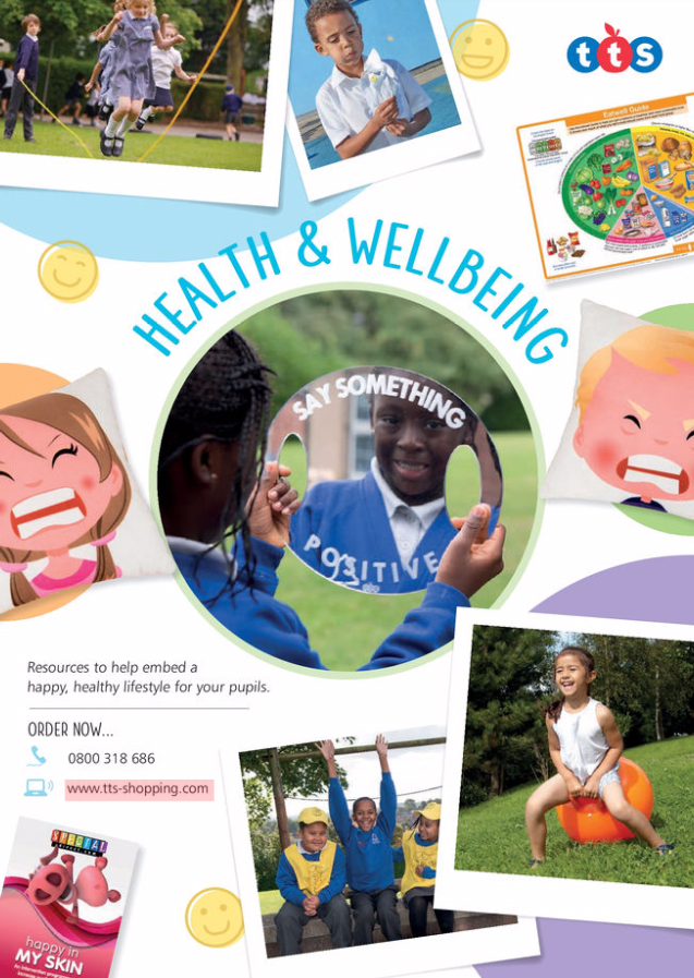 health and wellbeing digital catalogue