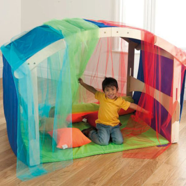 indoor dens