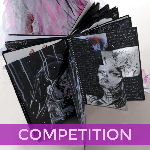 Derwent competition