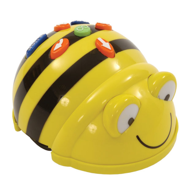 Bee-bot ICT in early years