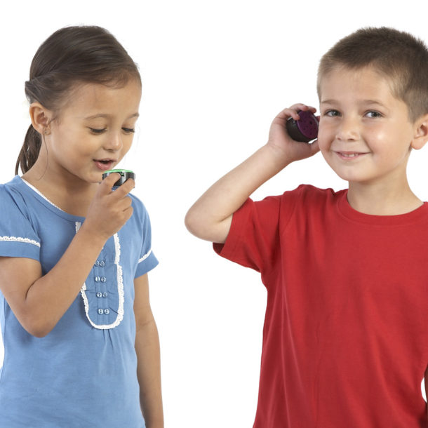 Creating a communication friendly classroom