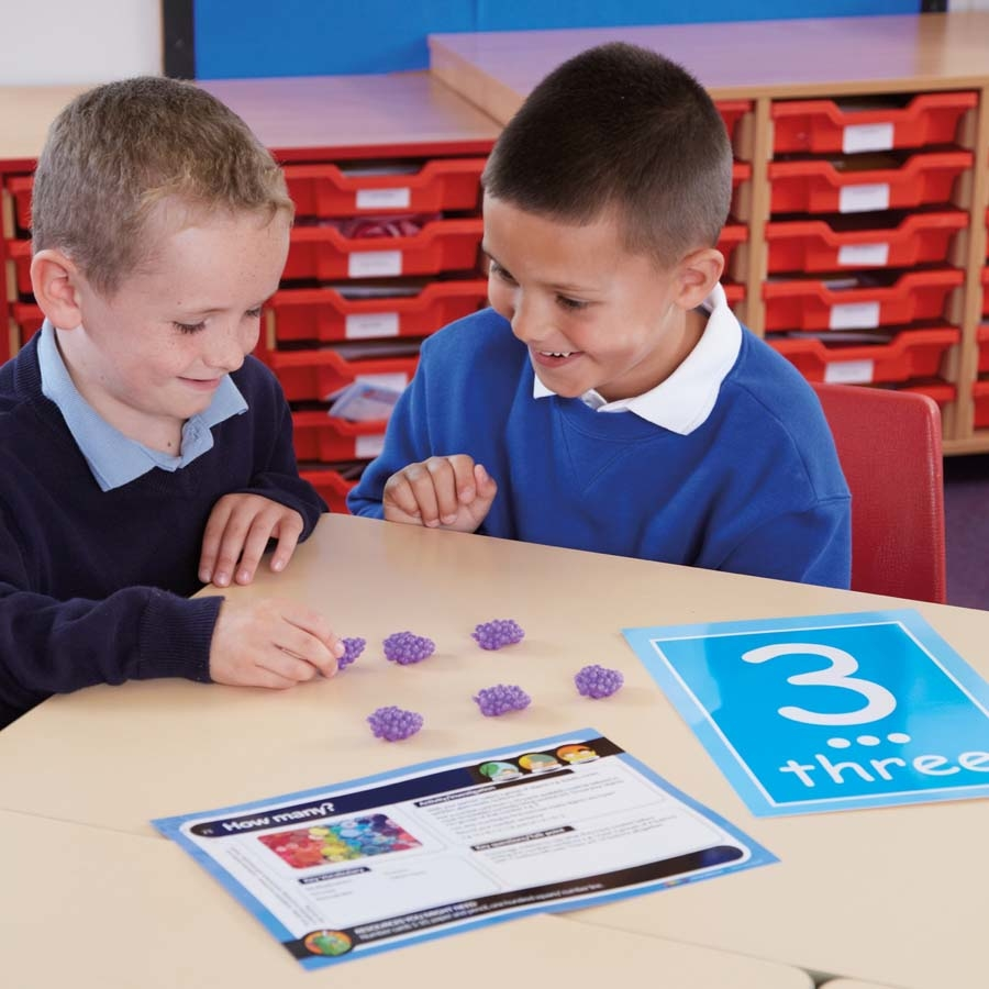 Practical strategies to help children with Dyscalculia