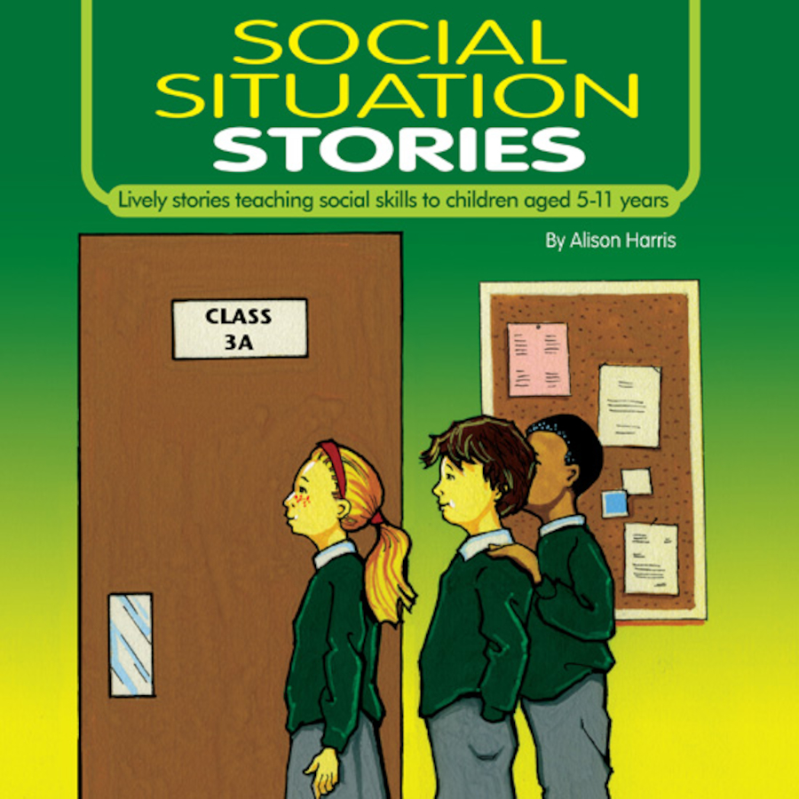 Social Situation Stories