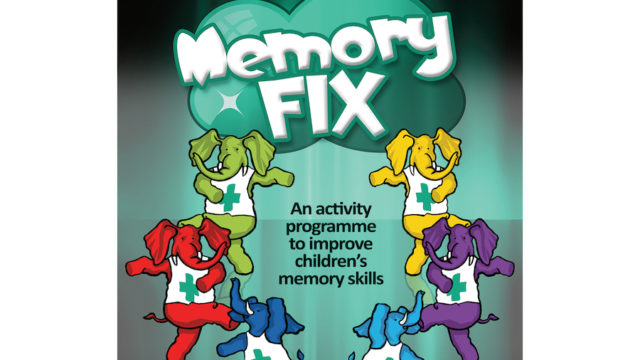 Supporting poor memory in the classroom