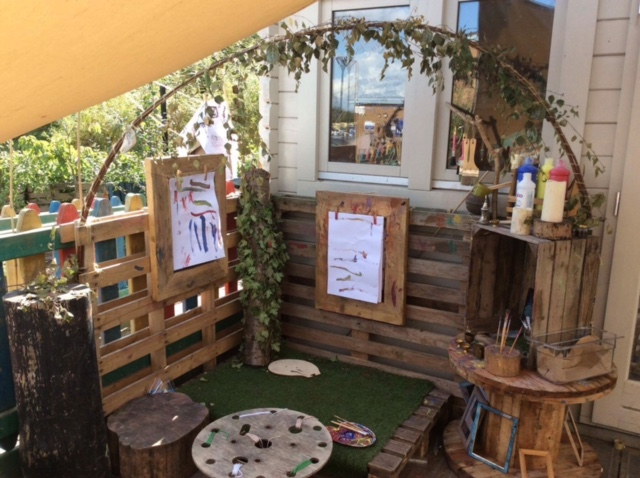 Little Learners reggio approach
