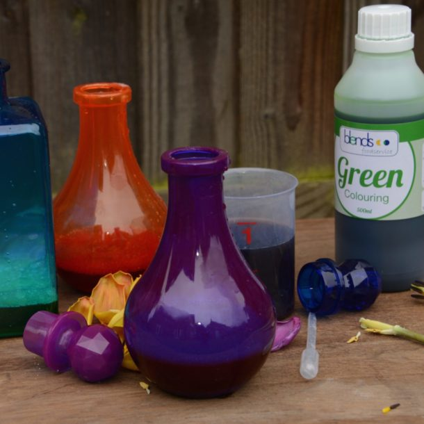 Science Sparks Potions 5