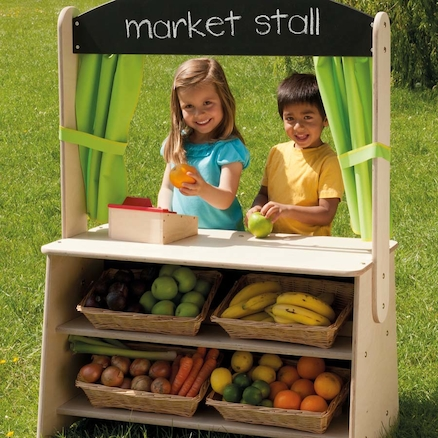 role play market stall