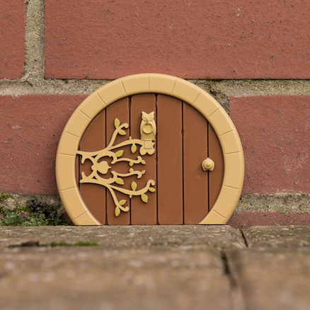 Woodland Mini Fairy Door Collection
