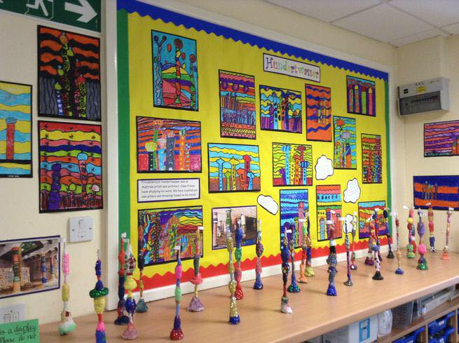 Classroom Ideas Uk ~ Top inspirational classroom display ideas
