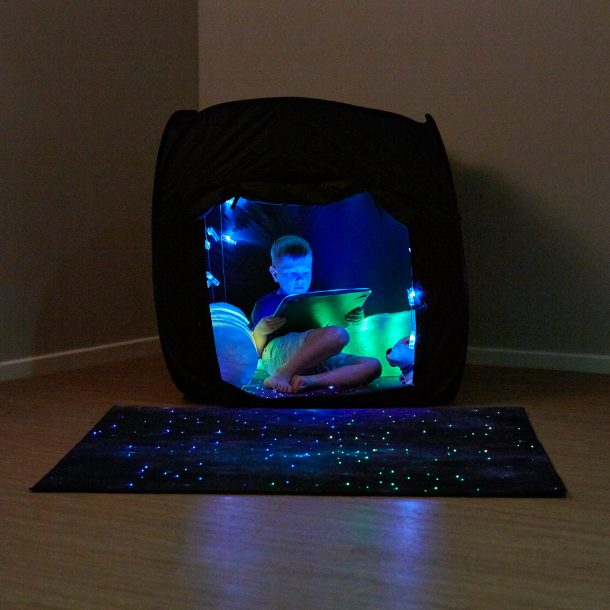 Mini Pop-Up Sensory Pod