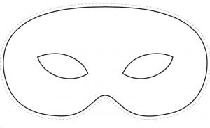 Downloadable Mask