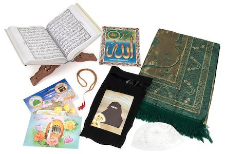 Eid Artefact Collection